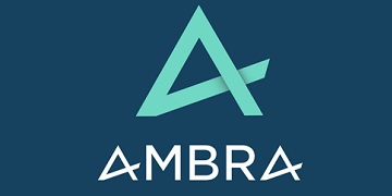 Ambra Recruitment logo