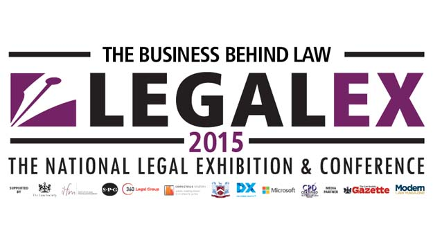 Attend Legalex and be part of the discussion that shapes the future of the legal industry