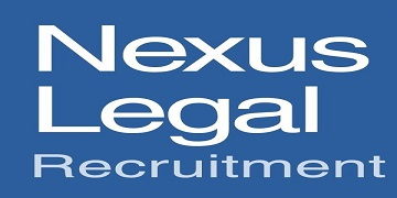 Nexus Legal Recruitment logo