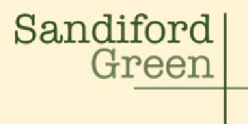 Sandiford Green logo