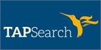 Tap Search Recruitment logo