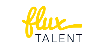Flux Talent logo