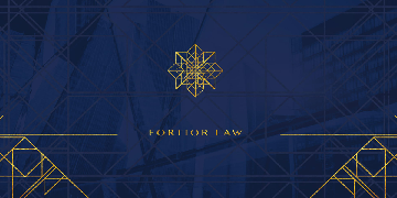 Fortior Law logo