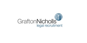 Grafton Nicholls Legal Recruitment logo