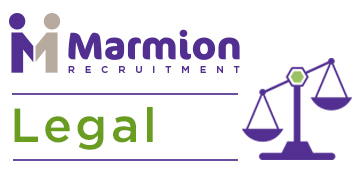 Marmion Ltd (Trading as Marmion Recruitment) logo