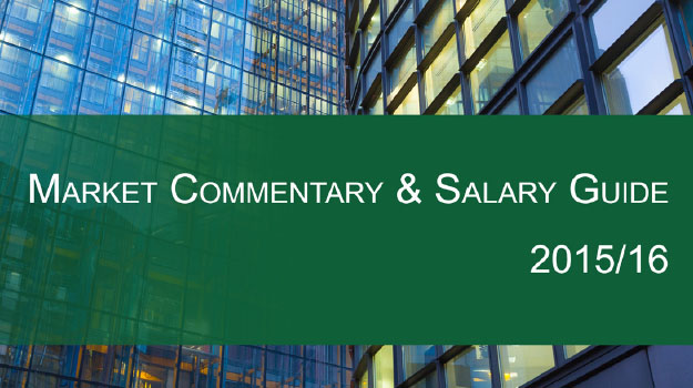 Pro-Legal Salary Guide 2015/16