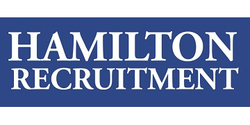 Hamilton Recruitment Limited logo