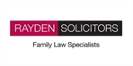 Rayden Solicitors logo