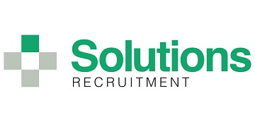 Solutions Recruitment logo