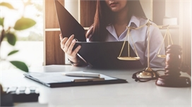 What is Law Firm Risk & Compliance?
