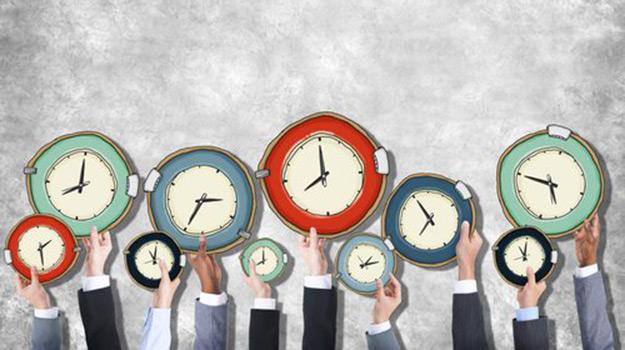 Why UK Law firms need to get on board with Flexi time
