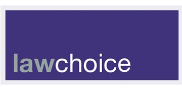 LawChoice Recruitment Agency Limited logo