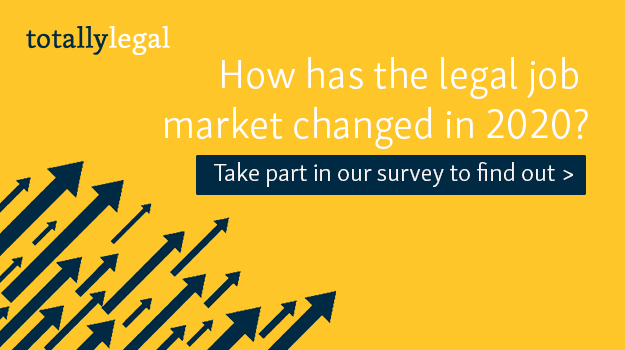 How did the legal profession change in 2020?