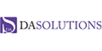 Law Support - DA Solutions logo