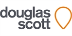 Douglas Scott Legal Recruitment logo