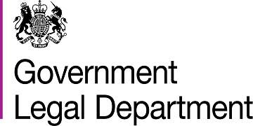 Government Legal Department logo