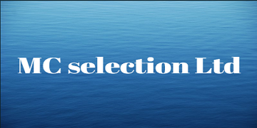 M C Selection logo