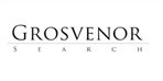 Grosvenor Search logo