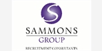The Sammons Group logo