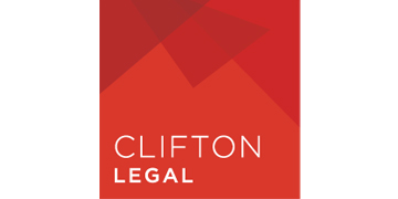 Go to Clifton Legal profile