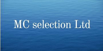 MC Selection logo