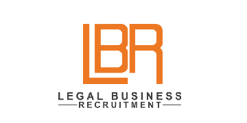 LBR Legal Business Recruitment logo