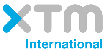 XTM International logo