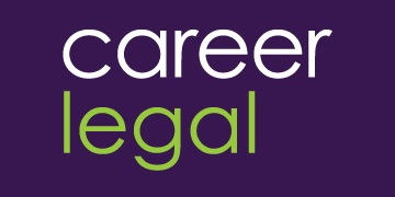 Career Legal, HR logo