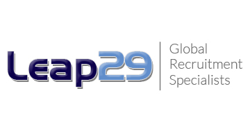 Leap29 Limited logo