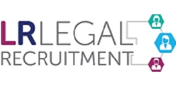 L.R. Legal Recruitment Limited logo