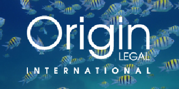 Origin Legal logo