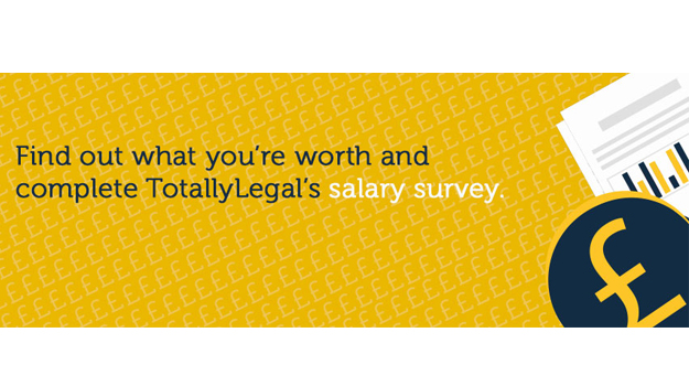 Benchmark your salary in the legal sector