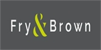 Fry and Brown logo