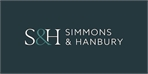 Simmons and Hanbury logo
