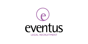 Eventus Legal Recruitment logo