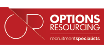 Options Resourcing LTD logo