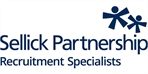 Sellick Partnership Limited - Private Practice logo