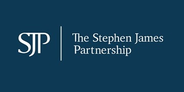 The Stephen James Partnership Ltd logo