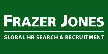 Frazer Jones logo