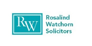 Rosalind Watchorn Solicitors logo