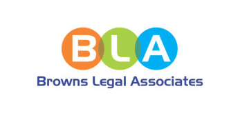 Browns Legal Associates Limited logo
