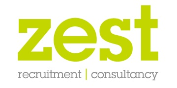 Zest Recruitment & Consultancy logo
