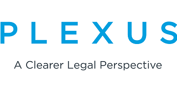 Plexus Legal LLP logo