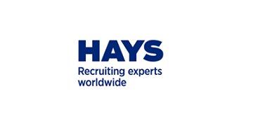 Hays Northern Ireland logo