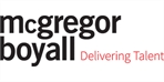 McGregor Boyall Associates Limited logo