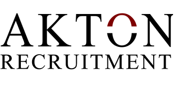 Akton Recruitment logo