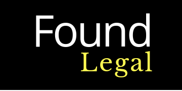Found Legal logo