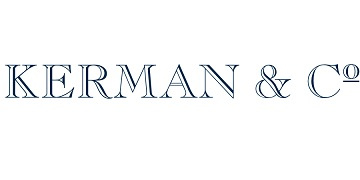 Kerman and Co logo