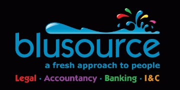 Blusource Professional Services Limited logo