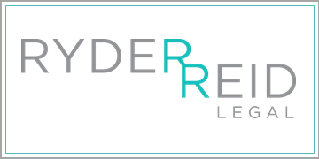 Ryder Reid Legal Limited logo